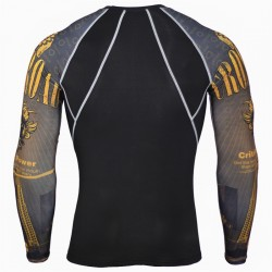 Compression Shirt Fitness Manufacturer