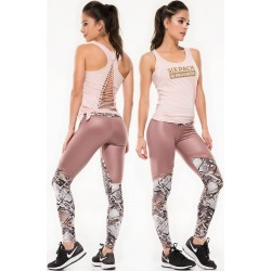 Activewear Gym Clothing Fitness Apparel