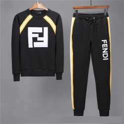 men tracksuits autumn  jogging sport tracksuits