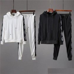 tracksuits autumn  jogging sport tracksuits