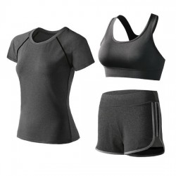 Women′s Professional Fitness Uniform