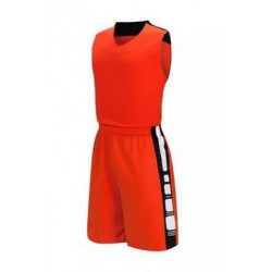 Custom Red Basketball Jersey Basketball Uniforms