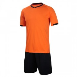 Manufacturer Soccer Uniform