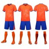 Football Uniforms Adult Kids Soccer
