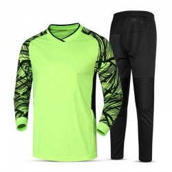 Men Soccer Full Goalkeeper Set
