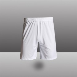 football training casual shorts