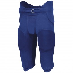 Athletic Youth Integrated 7-Piece Pad Pant