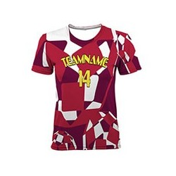 Custom Flag Football Jerseys