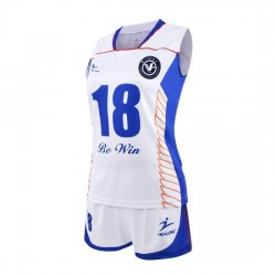 Custom Womens Volleyball Jerseys