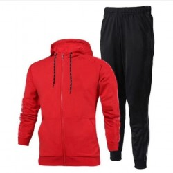 Men Hoodies Sweatshirts Zipped Mens Clothing Manufacturer
