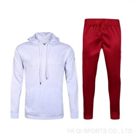 Tracksuits Gym Mens Hoodie Manufacturer