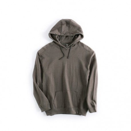 Men′s Hemp Organic Cotton Hoodie Manufacturer