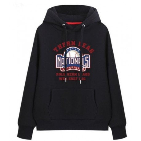 ODM&OEM Pullover Clothing Cotton/Polyester Hoody Printing Women′s Hoodie