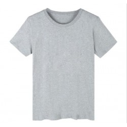 Super Quality, 100% Cotton Blank T-Shirt Factory Pakistan