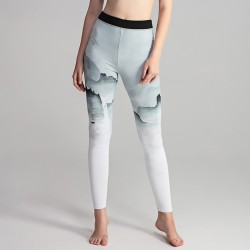 LADY'S SPORT QUICK DRYING LEGGINGS