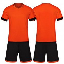 Top Quality Men′ S Football Suit Sport Wear Customized Soccer Uniform