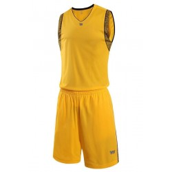 Whlosale Customized Logo Sportswear Breathable Basketball Uniform