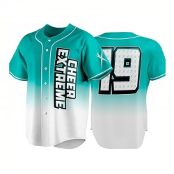 Custom Sublimation Baseball Jersey Designs Sportswear Cheap Baseball Uniforms