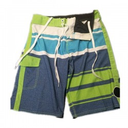 High Quality Customized Logo Stretch Men Board Shorts Beach Wear