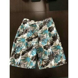 Leisur Beach Shorts and Pants for Men Beachwear Summer Clothes