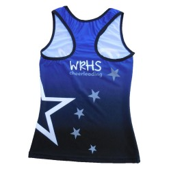 Full Sublimation Cheerleading Uniforms for Girls Cheerleading Uniforms Custom with OEM Service