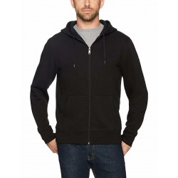 Wholesale Fashion Design Men Zippers Hoodies Hoody