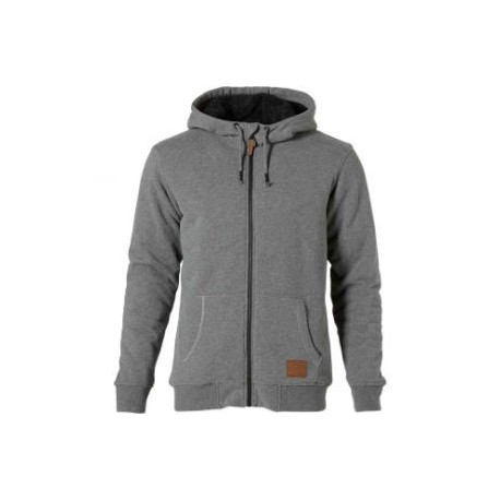 Mens Top Quality Sherpa Fleece Hoodie