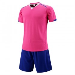 Wholesale Blank Sublimated Cheap Custom Soccer Jersey