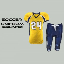 Premium Custom Soccer Uniforms Manufacturer
