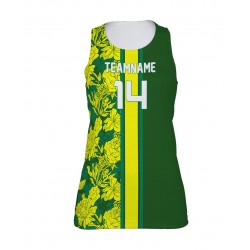 Custom Ladies Sublimated Performance Tank