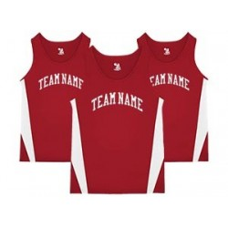 Custom Mens Track Jerseys
