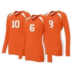 Custom Volleyball Uniforms and Jerseys