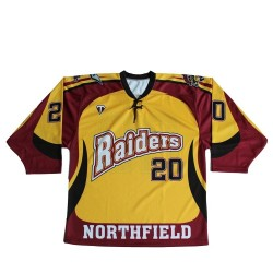 Custom Hockey Uniforms and Jerseys