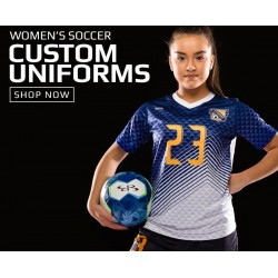 Custom Soccer Uniforms and Jerseys
