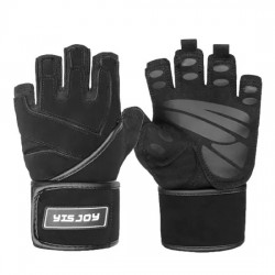 Workout Fitness Training Weight Lifting Exercise Gloves for Gym