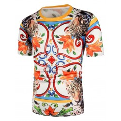 Sublimation T Shirts -