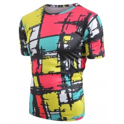 Sublimation T-Shirts Manufacturers