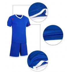 Moisture Wicking Soccer jersey