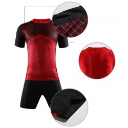 Sublimation Soccer Uniform