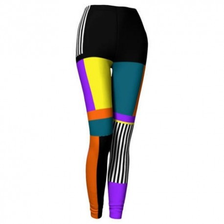 Sublimation Printing Yoga Leggings