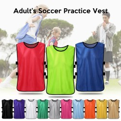 Team Training Bibs Bibs soccer