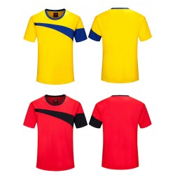 Custom sublimated soccer uniforms