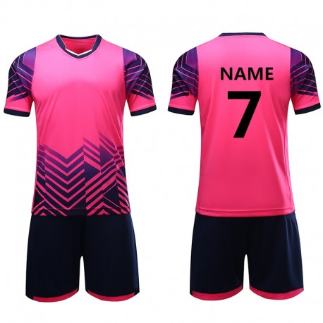 Customized Soccer Uniform Manufacturers