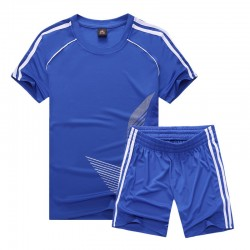 Soccer Set Jersey Sports