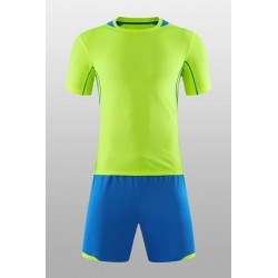 Soccer Uniform Jerseys Set Soccer Jerseys Kits