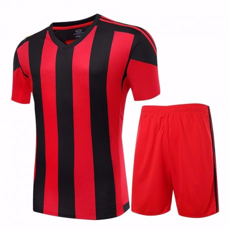 Sublimation Soccer Jersey