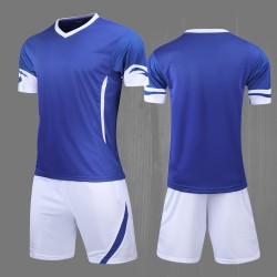 Custom Soccer Team Uniforms