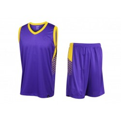Basket Ball Uniform Set Supplier