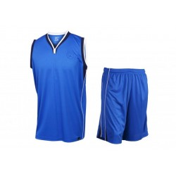 Men & Women Basketball Jersey Set Manufacturer