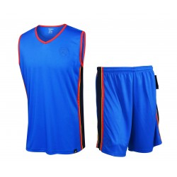 Men Basketball Uniform Jersey and Short Manufacturer